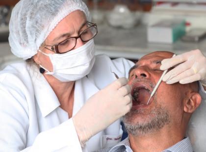 16% Polaków nie stać na leczenie zębów