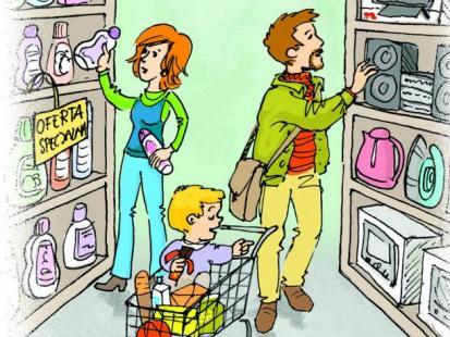 16 prawd i mitów o zakupach