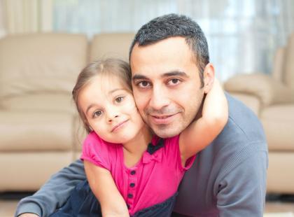 16 rzeczy, które każdy tata powinien powiedzieć córce
