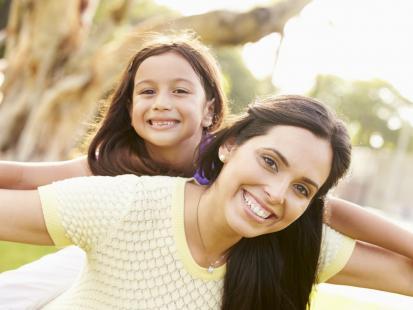 16 rzeczy, których każda mama powinna nauczyć córkę