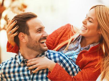 16 sposobów na okazywanie szacunku w związku