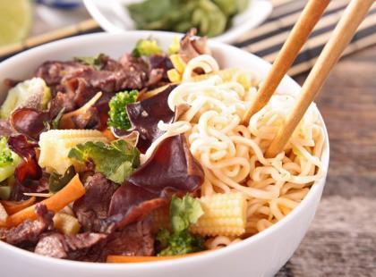 17 przepisów na dania kuchni chińskiej