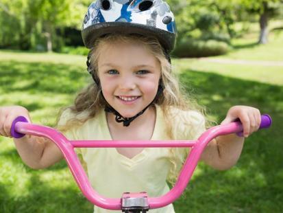 18 przydatnych gadżetów do rowerów dziecięcych