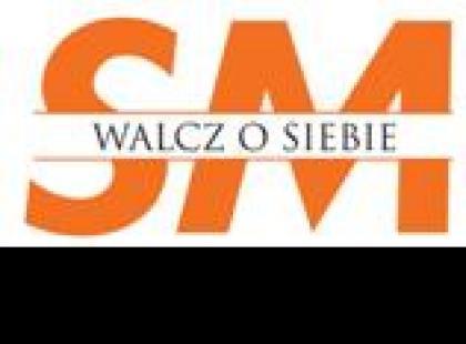 """18 września 2012 roku ruszyła kampania """"SM – walcz o siebie"""""""