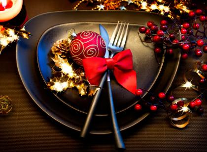 18 zasad bezkarnego biesiadowania w święta
