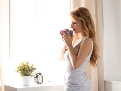 18 ziół, które warto pić w ciąży