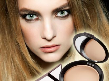 19 prasowanych pudrów - test kosmetyków