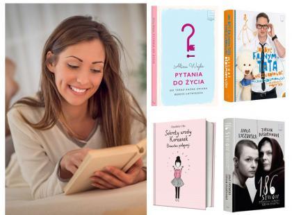 19 propozycji książkowych na marzec