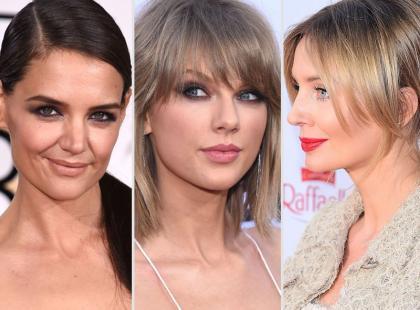 19 seksownych fryzur dla prostych włosów