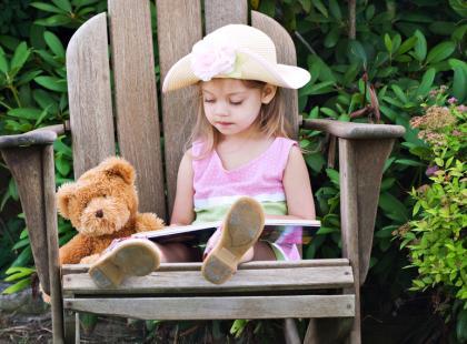 2 kwietnia - Dzień Książki dla Dzieci. Ile czytamy?
