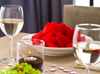 20 deserów na Walentynki