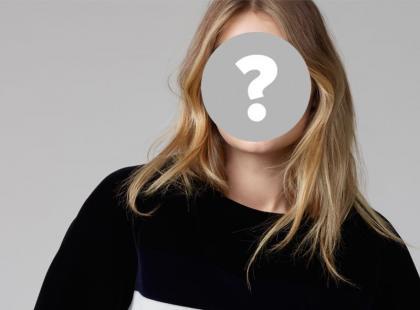 20-latka została nową twarzą Tommiego Hilfigera