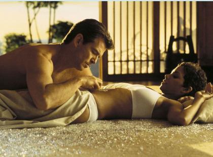 20 najgorętszych kochanków w historii kina, którzy byli przed Greyem