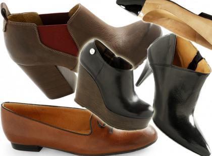 20 par butów Ryłko, które nam się podobają
