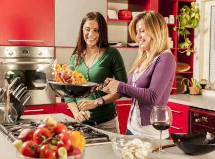 20 pomysłów na tani obiad