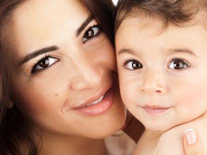 20 porad na początek macierzyństwa