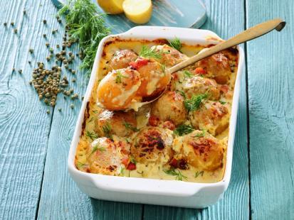 20 przepisów na aromatyczne ziemniaki - sprawdź nasze przepisy