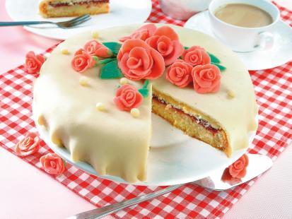 20 przepisów na doskonały tort urodzinowy