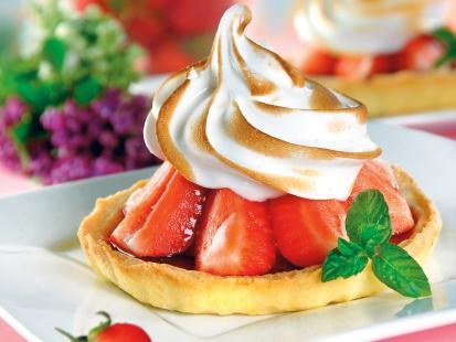 20 przepisów na kuszące desery