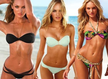 20 ultra seksownych bikini od Victoria's Secret