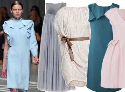 20 weselnych sukienek od polskich projektantów
