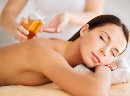 21 olejków do masażu - test