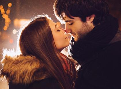 22 historie miłosne na Walentynki