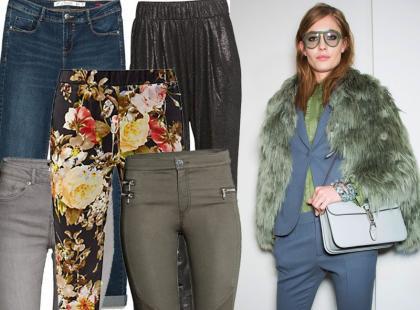 23 pary modnych spodni za mniej niż 100 zł