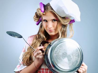 24 kulinarne rady dla dbających o linię!