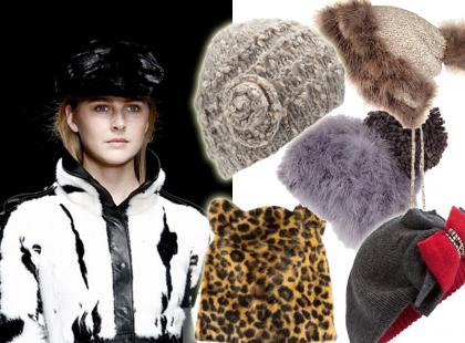 25 najmodniejszych czapek z polskich sklepów