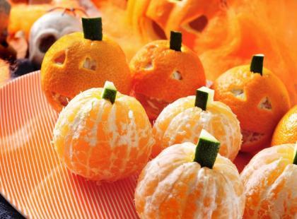 25 przepisów na Halloween