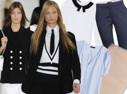 25 ubrań idealnych na maturę za mniej niż 100zł
