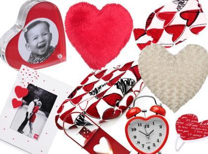 26 dodatków na Walentynki