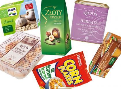27 nowości spożywczych na styczeń