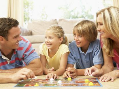 27 pomysłów na zabawy dla dzieci