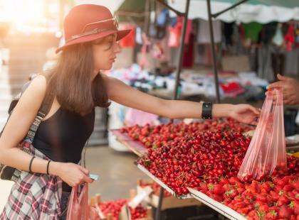 28 nowości spożywczych czerwca 2018 - sprawdź nasze zestawienie!