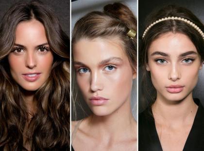 29 najmodniejszych fryzur na wesela 2018 - znajdź swój typ!