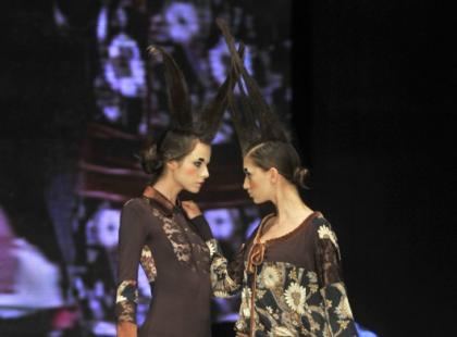 2GT na Fashion Week Poland 2009
