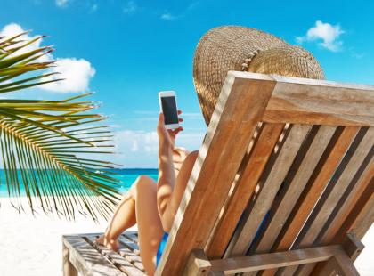 3 aplikacje na smartfona - z nimi będziesz bezpieczna na wakacjach