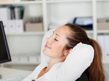 3 ćwiczenia relaksacyjne - uzdrawianie za pomocą dotyku kwantowego