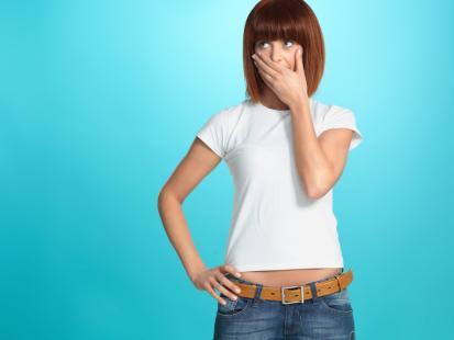 3 dietetyczne sposoby na nadmierne pocenie się!
