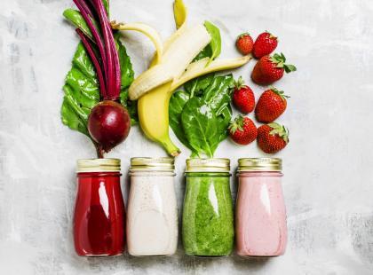 3 dniowa dieta oczyszczająca: jadłospis + komentarz dietetyka