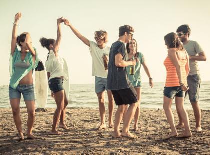 3 festiwale muzczyne, na które możesz pojechać w sierpniu