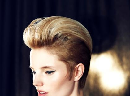 3 fryzury wyszczuplające twarz