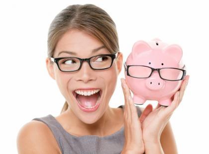 3 łatwe sposoby, by zaoszczędzić