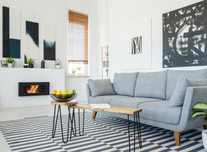 3 meble w skandynawskim stylu (do 200 zł), które odmienią każde wnętrze!