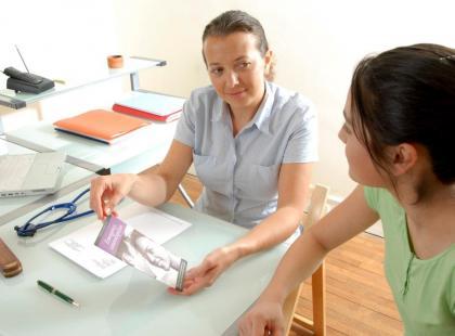 3 metody antykoncepcyjne polecane po porodzie!