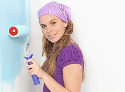 3 metody samodzielnej dekoracji ścian