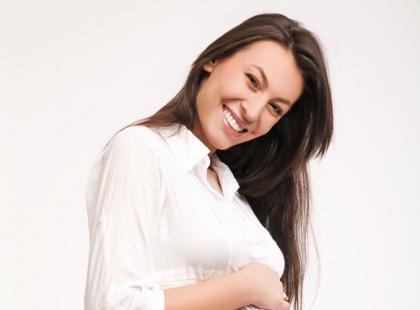 3 miesiąc ciąży – dowiesz się już, czy to córka czy synek!