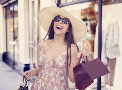 3 mity o sposobie wydawania pieniędzy przez kobiety